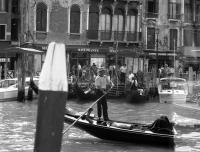 1993 - Venice and Milan