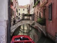 2003 - Venice