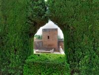 2012 - Spain Alhambra