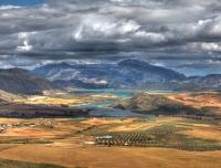 2012 - Andalusia