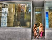 2012 - Spain Street Photography