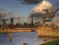 Corus Steel IJmuiden
