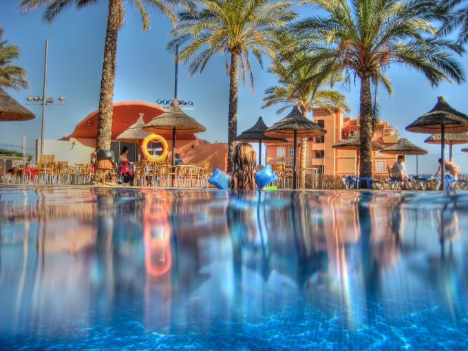 Resort Time